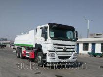Tanghong XT5250GSSZZL sprinkler machine (water tank truck)