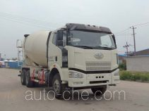 仙达牌XT5251GJBCA43G4型混凝土搅拌运输车