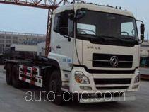 Tanghong XT5251ZXXDFL detachable body garbage truck