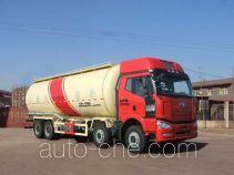 唐鸿重工牌XT5310GFLCA36D型低密度粉粒物料运输车