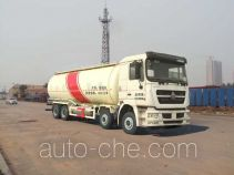 Tanghong XT5310GFLHK42EL low-density bulk powder transport tank truck