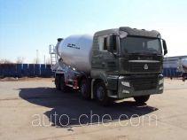 仙达牌XT5310GJBSD36G4型混凝土搅拌运输车