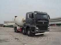 唐鸿重工牌XT5310GJBSD36G4型混凝土搅拌运输车