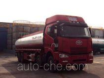唐鸿重工牌XT5310GWJJ型混凝土外加剂运输车