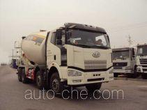 仙达牌XT5311GJBCA32G4B型混凝土搅拌运输车