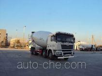 Xianda XT5312GJBSX34EL concrete mixer truck