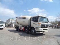 仙达牌XT5313GJBBJ30G4型混凝土搅拌运输车