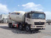 仙达牌XT5313GJBBJ36G4型混凝土搅拌运输车