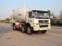 仙达牌XT5314GJBDY36EL型混凝土搅拌运输车