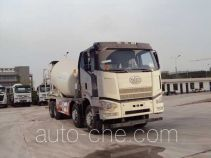 唐鸿重工牌XT5315GJBCA36E型混凝土搅拌运输车