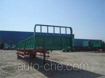 Tanghong XT9130 trailer