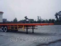 仙达牌XT9280TJZPA型集装箱半挂牵引车