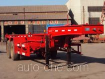 Tanghong XT9351TJZG container transport trailer
