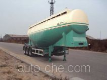 Tanghong medium density bulk powder transport trailer
