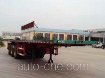 Tanghong flatbed trailer