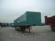 Tanghong XT9403CLX stake trailer