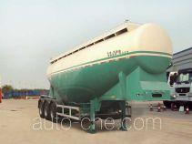 唐鸿重工牌XT9403GFL型低密度粉粒物料运输半挂车