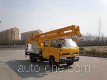Tiand XTD5050JGK aerial work platform truck