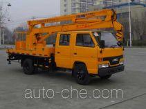 Tiand XTD5053JGK aerial work platform truck