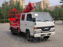 Tiand XTD5054JGK aerial work platform truck