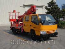 Tiand XTD5054JGKA aerial work platform truck