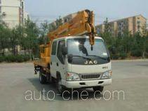 Tiand XTD5055JGK aerial work platform truck