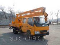 Tiand XTD5056JGK aerial work platform truck