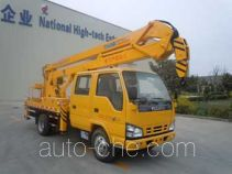 Tiand XTD5061JGKA aerial work platform truck