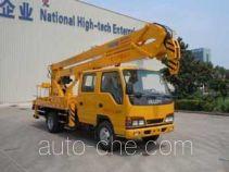 Tiand XTD5061JGKB aerial work platform truck