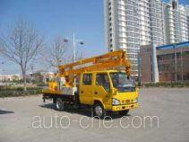 Tiand XTD5062JGK aerial work platform truck