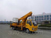 Tiand XTD5063JGK aerial work platform truck