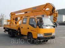 Tiand XTD5064JGK aerial work platform truck