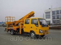 Tiand XTD5065JGK aerial work platform truck