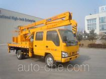 Tiand XTD5067JGK aerial work platform truck