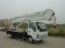 Tiand XTD5070JGK aerial work platform truck