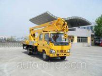 Tiand XTD5072JGK aerial work platform truck
