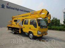 Tiand XTD5072JGKA aerial work platform truck