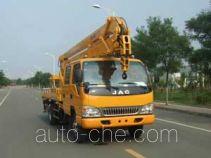 Tiand XTD5073JGK aerial work platform truck