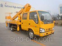 Tiand XTD5076JGK aerial work platform truck