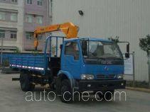 Tiand XTD5090JSQ truck mounted loader crane