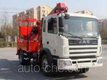 Tiand XTD5110JGK aerial work platform truck