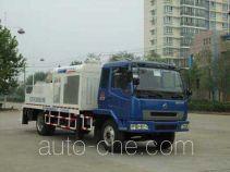 Tiand XTD5120HBC truck mounted concrete pump