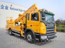 Tiand XTD5120JGK aerial work platform truck