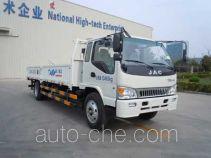 Tiand XTD5130ZBG tank transport truck