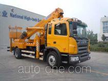 Tiand XTD5131JGK aerial work platform truck