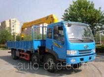 Tiand XTD5160JSQ truck mounted loader crane