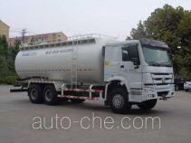 Tiand XTD5250GFL low-density bulk powder transport tank truck