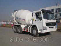 Tiand XTD5250GJBN3247C concrete mixer truck