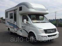 星通牌XTP5040XLJ型旅居车
