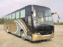 Xiwo XW6120B luxury tourist coach bus